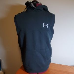 Under Armour Hooded Vest